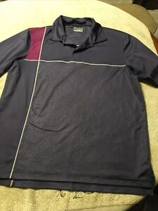 Under Armor Polo Shirts For Men $8.50