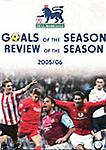 Goals of the Season Review of the Season Barclays English Premier League 2005