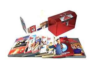 Home Improvement The 20th Anniversary Complete Collection Series DVD 25 Disc $38.66