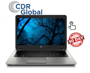 HP EliteBook 840 G1 Intel Core i5 8GB RAM 240GB SSD 14quot; TOUCHSCREEN Laptop $259.99