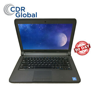 Dell Latitude 3350 Laptop Intel Pentium 3825U 4GB RAM 128GB SSD Windows 10 PRO $129.99