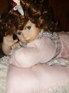 Haunted Doll Dixie 4 year old very sweet shy girly girl $80.00