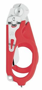NEW Leatherman Raptor Emergency Shears Red w Molle Holster