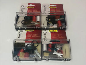 Lot of 4 LiL Necessities Travel Sewing Kit $12.50