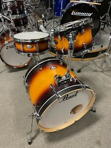 Pearl Decade Maple 3 piece quot;Newquot; $325.00
