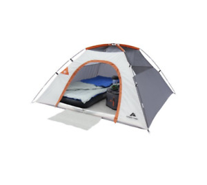 l3 Person Tent Family Outdoor Portable Waterproof Camping Shelter Dome
