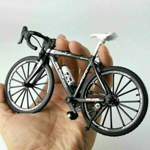 US Toys 1:10 Alloy Bicycle Model Diecast Metal Finger Mountain bike Racing Toy $15.19