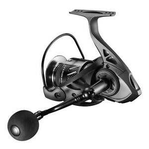 Spinning Fishing Reel 3000 for Freshwater or Saltwater with 81 Ball Bearing Cor