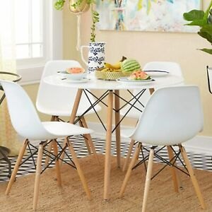 Furgle Round kitchen dining table $141.43