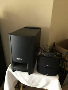 Bose CineMate GS Series II Digital Home Theatre System $125.00
