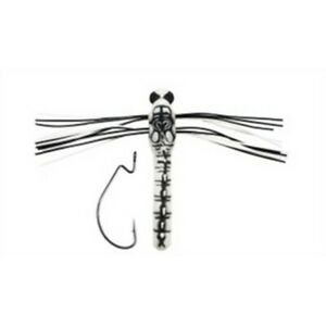 Lunkerhunt DRGF06 Darner 3quot; Dragonfly 1 4oz Topwater Fishing Freshwater Lure