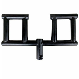 Titan Fitness Neutral Grip Viking Press Handle v2 Welded End Cap free shipping $40.95