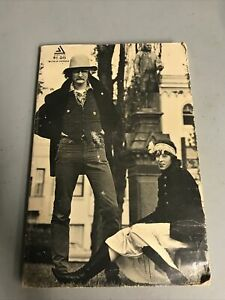 Trout Fishing In America Paperback Book by Richard Brautigan 1rst Printin 1967