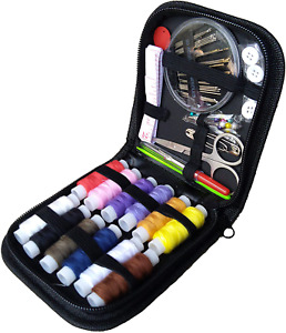 Sewing Kit DIY Travel Sewing Supplies Organizer Filled Sewing Accessories $11.01