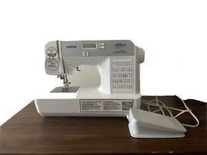 brother sewing machine $80.00