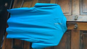 under armour golf polo shirt mens large $20.00