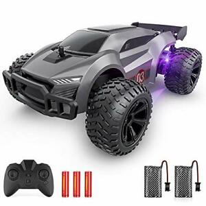 Remote Control Car 2.4GHz High Speed Rc Cars Offroad Hobby Rc Racing Car $36.19