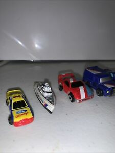 Micro machine lot other small cars