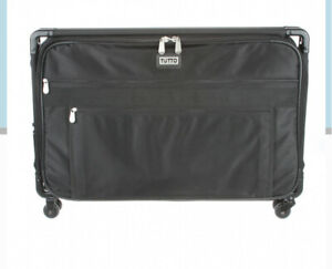 Tutto Machine on Wheels Carrying Case Extra Large 2X Black C $300.00
