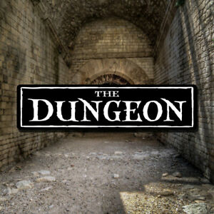 THE DUNGEON 6