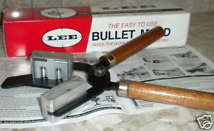 Lee 2 Cavity Bullet Mold 32-20 WCF 32 S&W Long 32 Colt New Police # 90311 New!