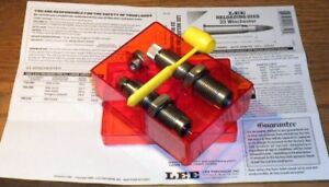 Lee Precision * Pacesetter 2 Die Set for 33 WCF   # 90759   New!