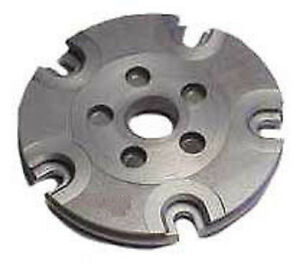 Lee # 19S Shell Plate for Load Master Press (9mm Luger 357 Sig 40 S