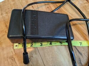 Pneumatic Air Foot Control Pedal with Cord for Singer Sewing Machine #988667 001 $20.00