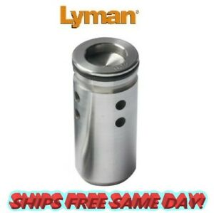 Lyman Lube and Sizer  Sizing  Die 357 Diameter   # 2766492   New!