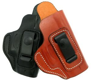 CEBECI Right Hand Leather IWB Inside Pants Holster with Comfort Tab CHOOSE $39.60