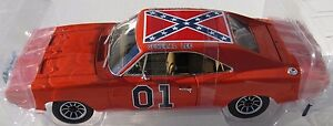 the dukes of hazzard 1969 dodge charger 1 18