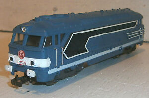 france ho scale 67001 powered french rr sncf