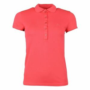 Alberto Womens Polo Carry Sports Short Sleeve Golf T Shirt Tee Top Clothing