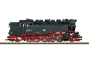 lgb 26814 steam locomotive 99 72 hsb digital