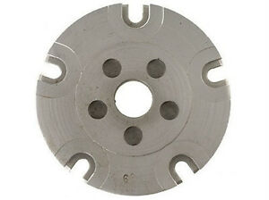LEE #6s Shell Plate for Load Master Press 218 Bee25-20 WCF32-20 WCF #90912 New