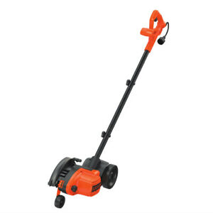 Black Decker 11 Amp 7 1 2 in. EDGEHOG 2 in 1 Electric Edger LE750 New