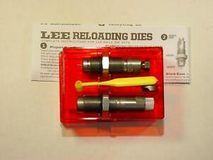 Lee 6.5x300 WSM 6.5 X 300 Ltd. 2-Die Set Lee 90985