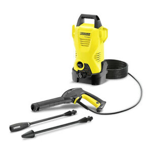 Karcher 1600 PSI 1.25 GPM Compact Electric Pressure Washer 1.602-114.0 new $107.99
