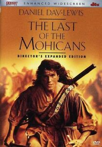The Last of the Mohicans New DVD Digital Theater System Widescreen $7.78