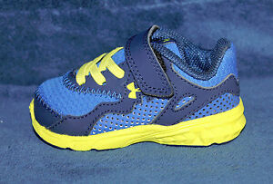 Infant Under Armour B  Infant Assert III  Shoes - 1240135-486