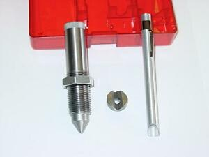 Lee Lead Bullet Casting Hardness Testing Kit LEE 90924