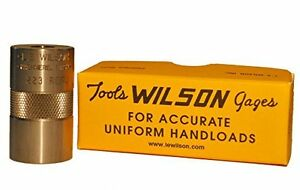 Case Gage for Accurate Uniform Handloads - TOP-RATED