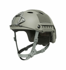 Ops-Core Fast Carbon Helmet No Shroud - Foliage Green