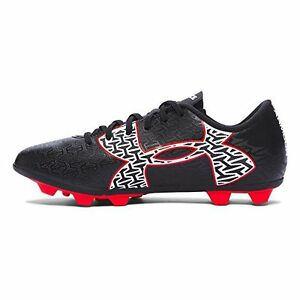 Under Armour Kids Unisex UA B CF Force 2.0 HG Jr. Soccer Toddler KidBig Kid Bl