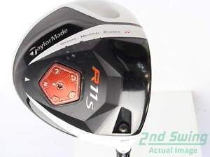 TaylorMade R11s TP Driver 12* Graphite Regular Right 45 in