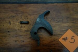 Winchester 1873 3rd Model Hammer hammer stirrup and Pin Nice Shape NR!