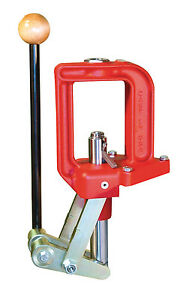 Lee Classic Cast Single Stage Reloading Press: 90998