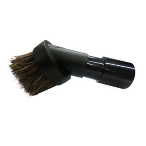 Round Vacuum Cleaner Attachment Dusting Brush Tool Replacement for Shark Vacuum $6.80
