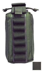 Elite Survival Systems MOLLE Quick-Deploy Shotshell Pouch - Holds 18 : ME216-B