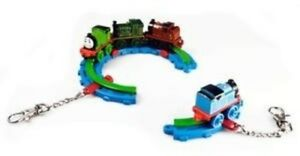Worlds Smallest Thomas The Train Worlds Smallest Toy (1 Piece)